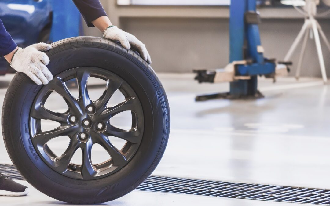 When Was the Last Time Your Tires Were Rotated and Balanced?