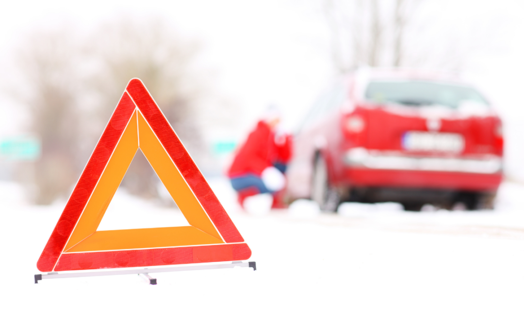 Winter Safety Inspections